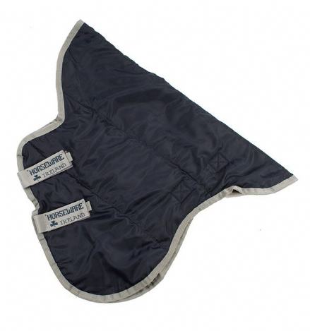 Amigo® Insulator Hood 150g Navy with Silver